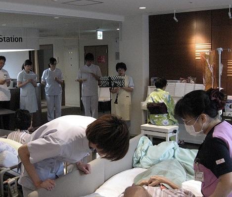 10病棟の雰囲気.JPG